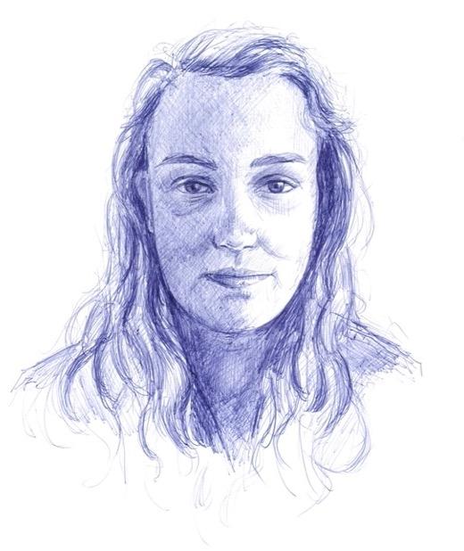 Julie Hemels - Hoff (zij/haar)